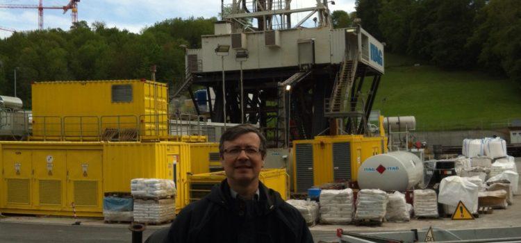 Nuovo rilancio della geotermia profonda in Svizzera
