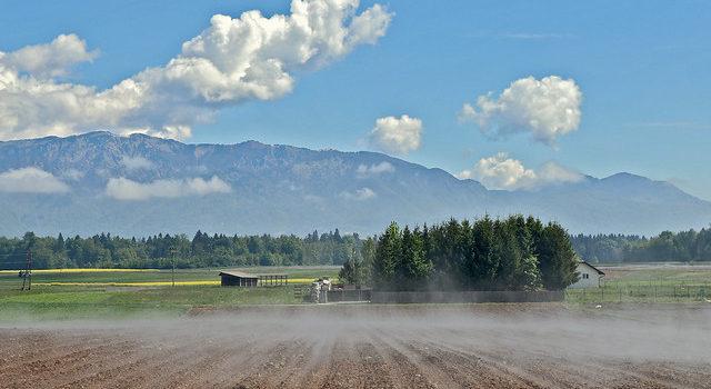 Dove va il mondo dell'agricoltura