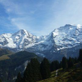Le Alpi si stanno alzando. Ora lo sappiamo.